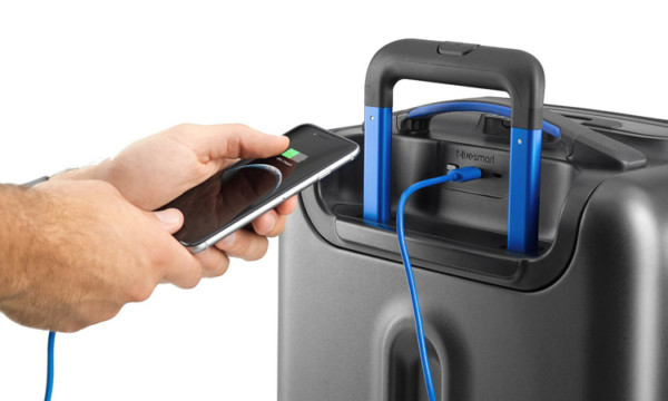 Bluesmart One Battery Charger