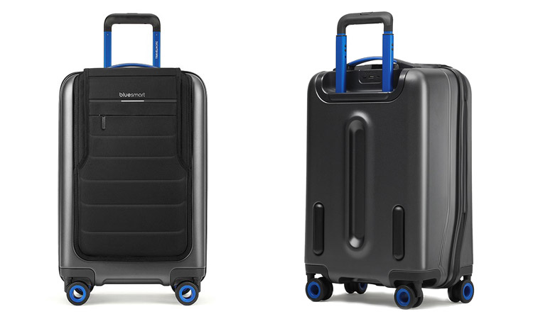 Bluesmart One Front & Back