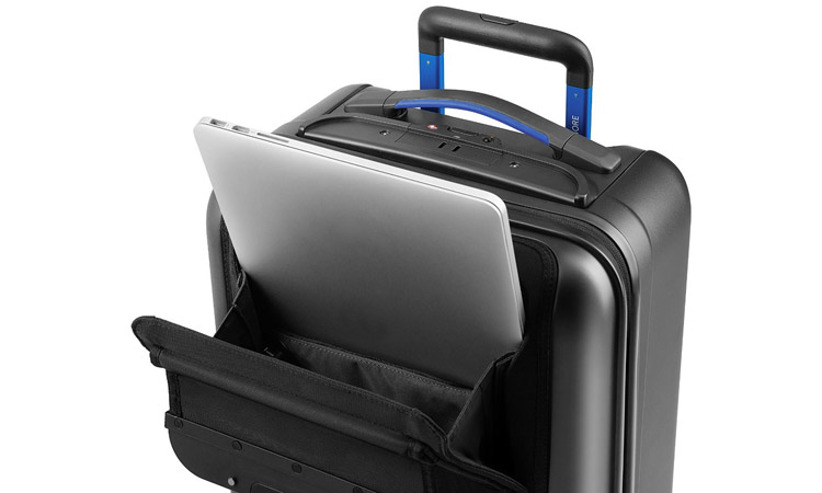 Bluesmart One Front Laptop Pocket