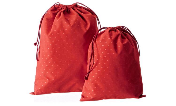 Delsey Chatelet Bonus Organizer Bags