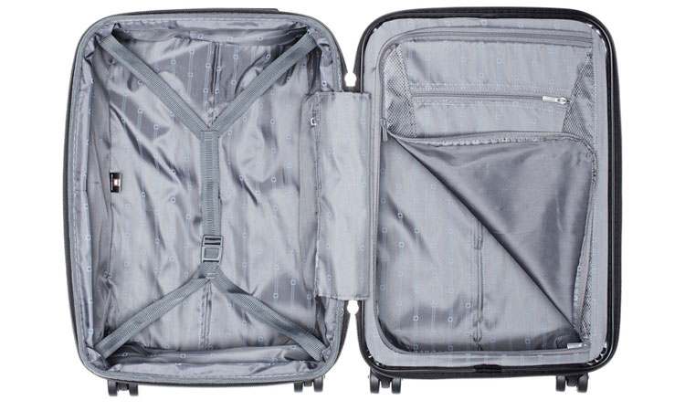 Delsey Helium Aero Carry-On - Interior