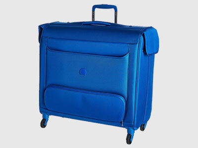 Delsey Chatillon Luggage Review
