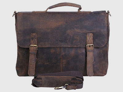 Leather Messenger Bag Reviews