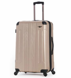 Rockland Sonic Suitcase Review