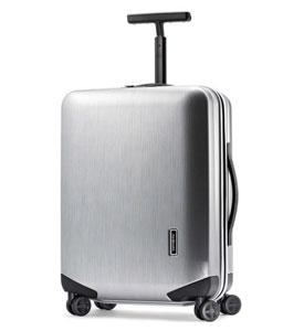 Samsonite Inova Carry-on Luggage Review
