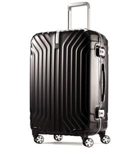 Samsonite Tru-Frame Suitcase Review