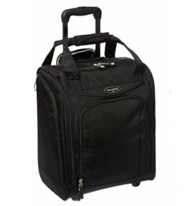 Samsonite Underseater Carry-On Review