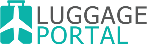 Luggage Portal Retina Logo