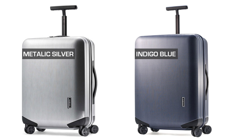 Samsonite Inova Carry-On - Colors