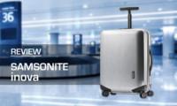 "Samsonite Inova Carry-On 20"" Review"