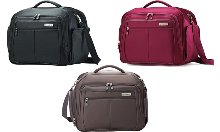 Samsonite Mightlight Carry-On Bag - Colors