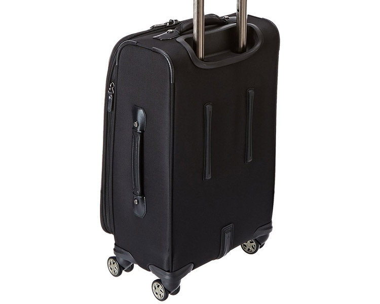 Travelpro Crew 10 Carry-On - Back