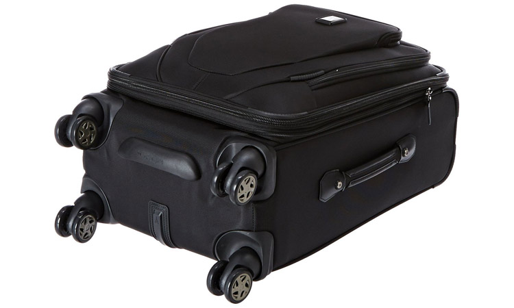 Travelpro Crew 10 Carry-On - Bottom