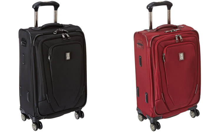 Travelpro Crew 10 Carry-On - Color Options