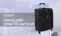 Travelpro Crew 10 Carry-On Review