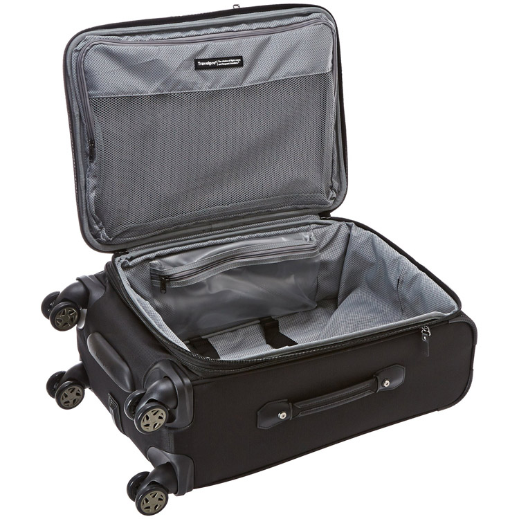 Travelpro Crew 10 Carry-On - Interior