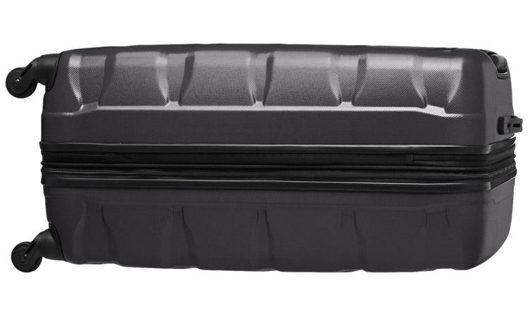 Samsonite Omni Luggage Set - Side