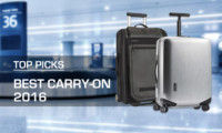 Top Carry-On Luggage Review