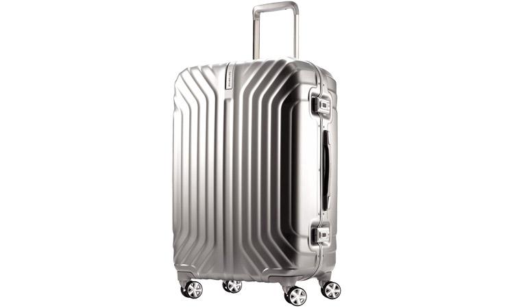 Samsonite Tru-Frame Luggage - Front