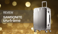 Samsonite Tru-Frame Luggage Review
