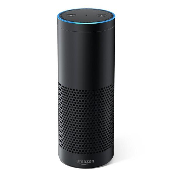 Amazon Echo Speaker & Computer