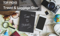 7 Must Have Travel Gear & Luggage Accessories