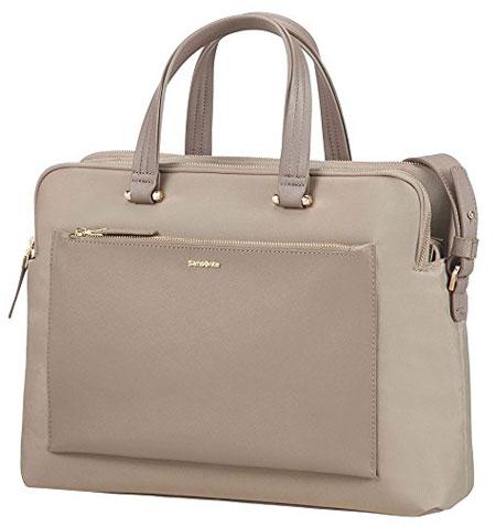 Samsonite Zalia Bailhandle Luggage Review