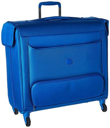 Delsey Chatillon Garment Bag Review