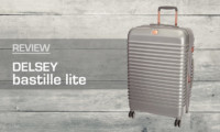 Delsey Bastille Lite Review