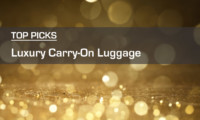 Top Luxury Carry-on Luggage Review