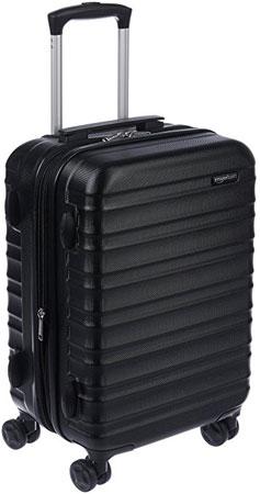 AmazonBasics Hardside Luggage
