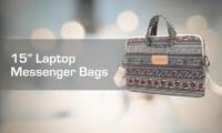 "15"" Laptop Messenger Bags Review"
