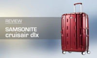 Samsonite Cruisair DLX Review