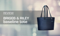 Briggs & Riley Baseline Travel Tote Review