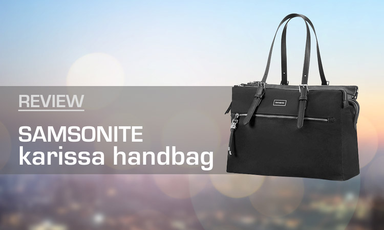 Samsonite Karissa Handbag Review