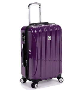 Delsey Helium Carryon
