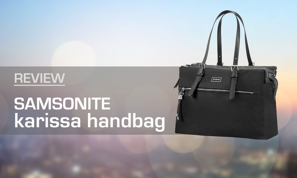 Samsonite Karissa Handbag