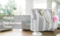 Top Canvas Totes Review