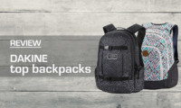 Top Dakine Backpacks Review