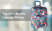 Top Vera Bradley Luggage Review