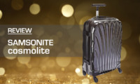 Samsonite Black Label Cosmolite Review