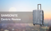 Samsonite Centric Review
