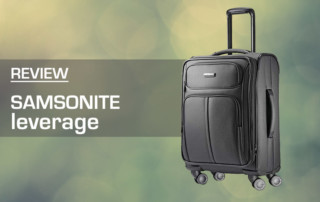 Samsonite Leverage LTE Review