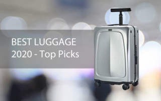 Best Luggage of 2020 Review