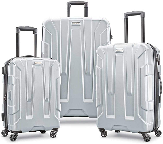 Samsonite Centric Luggage Set