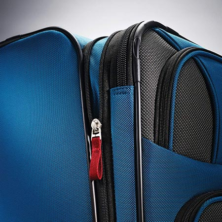 Samsonite Aspire xLite Expandable Storage