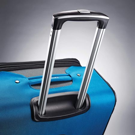 Samsonite Aspire xLite Sturdy Retractable Handle