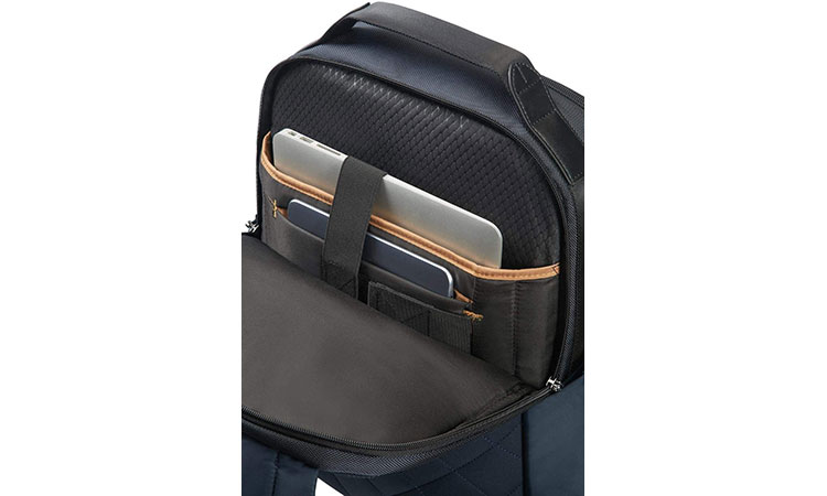 Samsonite OpenRoad Business Backpack Laptop Protection