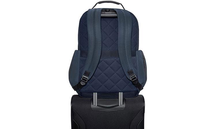 Samsonite OpenRoad Business Backpack Handle Sleeve
